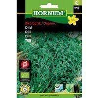 Hornum Økologisk Dild