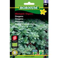 Hornum Økologisk Oregano