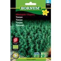 Hornum Økologisk Timian