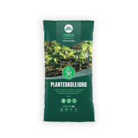 Holmebo Planteskolejord - 60 poser á 40 liter