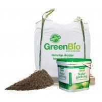 GreenBio Topdressing + naturgødning