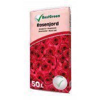 Bestgreen rosenjord