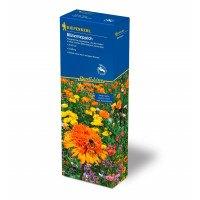 Blomsterblanding - Blomstertæppe