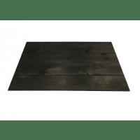 Bordplade til pallerammer højbede