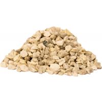 Champost granitskærver 11-16 mm, 20 kg, hvid