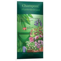 Champost Planteskolejord - 20 eller 50 liters pose