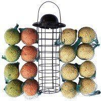 Bird buffet - fugleautomat til mejsebolde