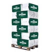 Gødet spagnum - 18 poser á 300 liter