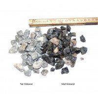 Granitskærver Grå 11/16 mm i 42 poser á 15 liter.