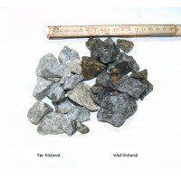 Granitskærver Grå 16/32 mm i bigbag