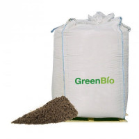 GreenBio Topdressing Golf+ - 1000 liter bigbag