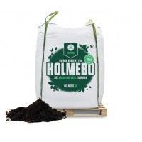 Holmebo Højbedsmuld - Bigbag á 2000 liter