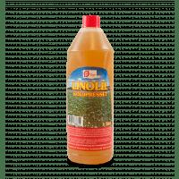 Økologisk Koldpresset linolie - 1 liter