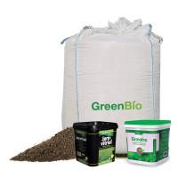 Nødhjælpspakke til din græsplæne