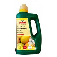 Citrusgødning - 1 liter