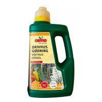 Drivhusgødning - Osmo, 1 liter flydende