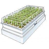 Pindstrup minikap 60 - selvvandende minidrivhus