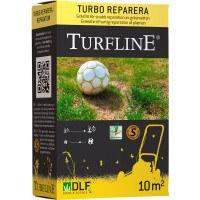 Turfline Turbo Eftersåning græsfrø - 0,1 kg.