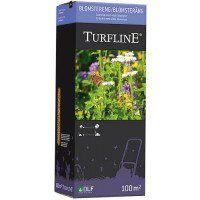 Græsfrø og blomsterfrø - Turfline Blomstereng 1 kg.