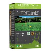 Turfline 'Den rigtige' Græsplæne - 0,1 kg.