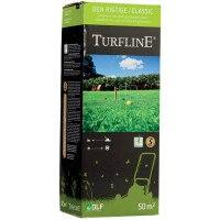 Turfline 'Den rigtige' Græsplæne - 1 kg.