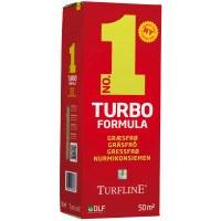 Turfline No. 1 Turbo Formula græsfrø - 50m2