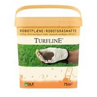 Turfline Robotplæne gødning - 75m2
