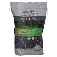 Turfline SeedBooster (græsfrø coated med gødning) 10 kg.