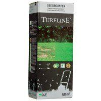 Turfline SeedBooster (græsfrø coated med gødning) 1 kg.