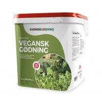 Vegansk Gødning - 5 liter