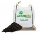 GreenBio Biokompost, bigbag