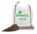 GreenBio Vækstmuld i bigbag
