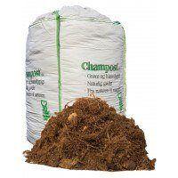 Champost Planteskolejord - 3000 l