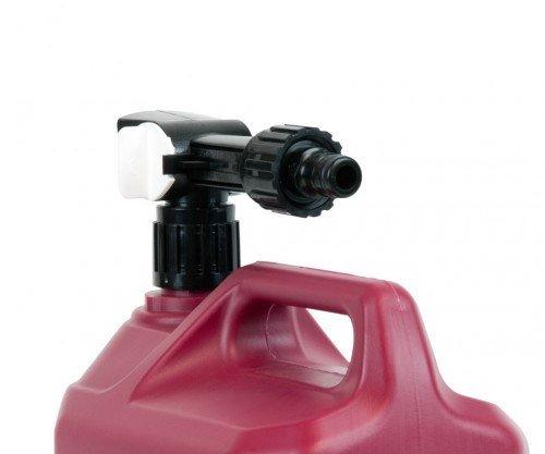 BioNutria BioDuo Gødningsspreder - 3 liters dunk