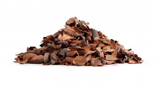 Kakaoflis i bigbag