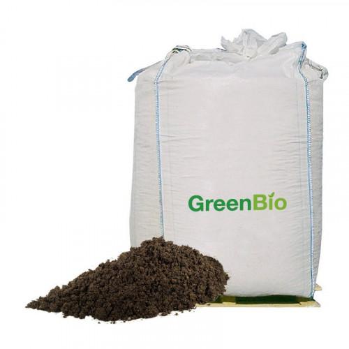 jordforbedring til lerjord