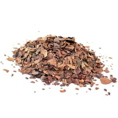 Kakao-flis - pose á 50 liter