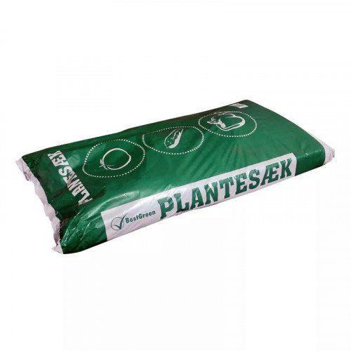 BestGreen Plantesæk - 40 liter