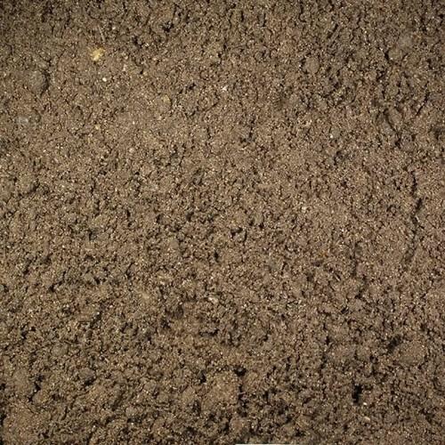 Plantemuld i bigbag + 5 liter GreenBio naturgødning